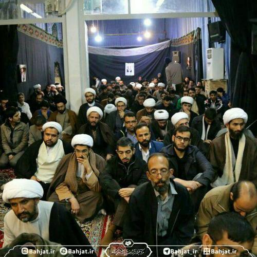 نهمین سالگرد حقانی - بهمن ٩۶