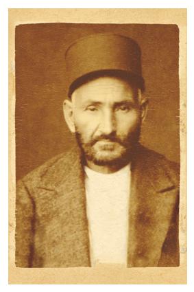 مرحوم کربلایی محمود، پدر آیت الله بهجت (ره)