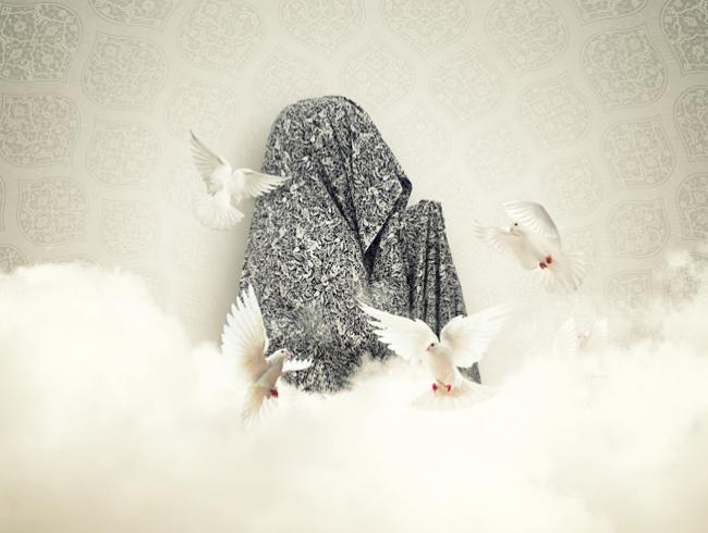 <h1>کشف حجاب و اتحاد لباس، وسیلهای برای استثمار</h1>