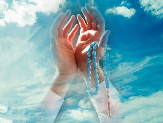 دعا بهنحو تعددِ مطلوب | مرکز تنظیم و نشر آثار آیتالله بهجت قدسسره